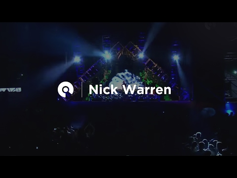 Nick Warren Live from The Soundgarden - Destino Arena