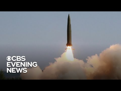 U.S. On Alert After North Korean Threat