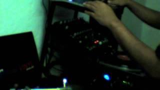DJ AXL - Tribute to   Underground Construction UC mix 21