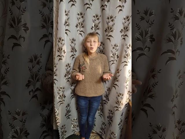 Изображение предпросмотра прочтения – АнастасияЩекланова читает произведение «Шаганэ ты моя, Шаганэ…» С.А.Есенина