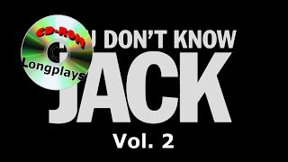 You Don't Know Jack Volume 2 (CD-ROM Longplay #16)