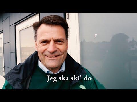 Henrik Nielsen Valgvideo KV2017