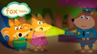 Fox Family and Friends cartoons for kids new season The Fox cartoon full episode #546