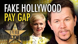 "Video Mark Wahlberg pay gap ""a hypocritical Hollywood freakout"" 