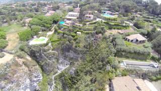 villa la Scogliera - Calabria - Capo Vaticano
