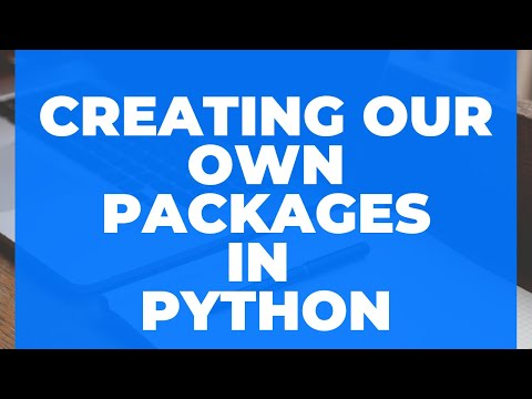 how-to-create-packages-in-python-|-cbse-class-12-|-computer-science