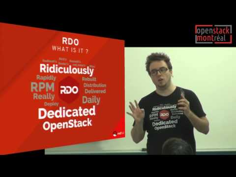 Testing OpenStack: The CI involved in making RDO happen