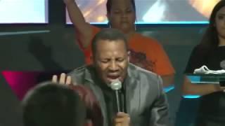 Testimonio impactante (TIENES QUE ESCUCHARLO) - Pastor Rolando Metivier