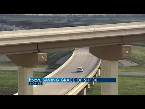 SH 130 will be factor in F1 traffic