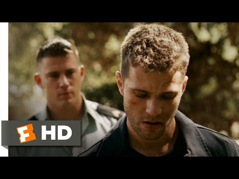 Stop-Loss (8/8) Movie CLIP - That Box Inside Your Head (2008) HD