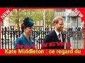 Kate Middleton : ce regard du prince Harry qui en dit long sur son affection