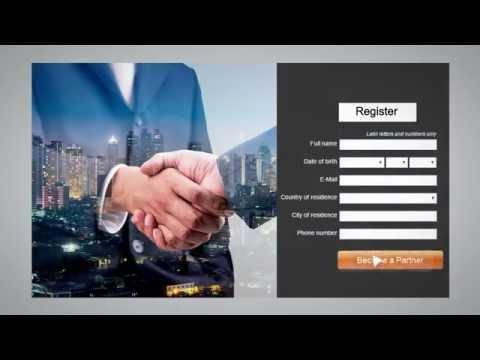IB Partnership Program | Forex Affiliate | Forex Partnership | Introducing Broker | IFC Markets