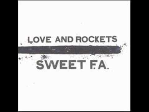 love and rockets natacha