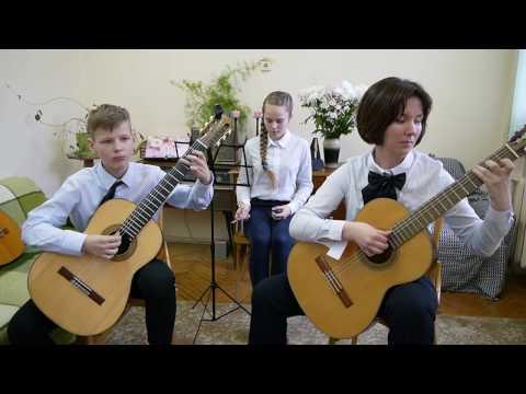 Музыка - Песни русского воскресения