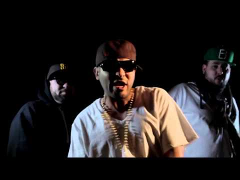 """Banish """"Watch Out"""" ft AIMS & Guzzle (Prod. By TZK Beats) HD"""