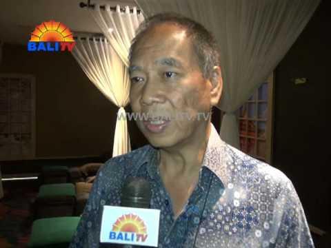 BALI CHANNEL TOURIST TV - KOKUO MASSAGE & REFLEXOLOGY