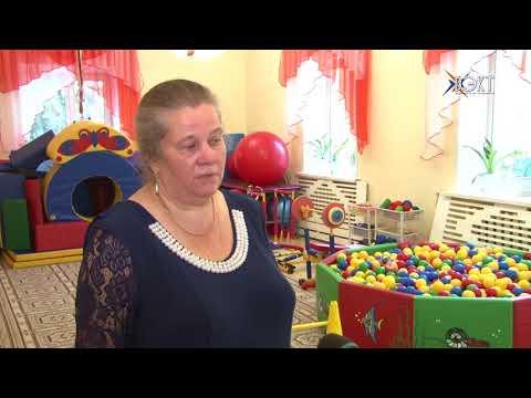 Директор центра «Преодоление» Ирина Баринова отмечает юбилей