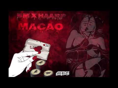 BM x HAARP - Macao
