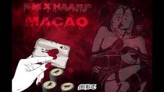 BM x ХААРП - Macao