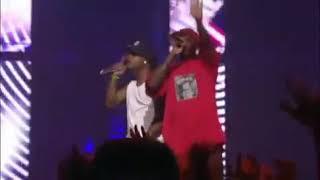 Hip Hop ( Like Dat - Stat Quo ) Ao Vivo