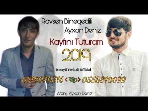 Azeri bass 2019