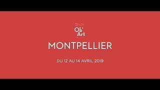 Ob'Art Montpellier 2019 thumbnail