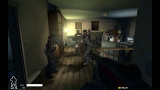 SWAT 4 | PC Gameplay [Mission 2]