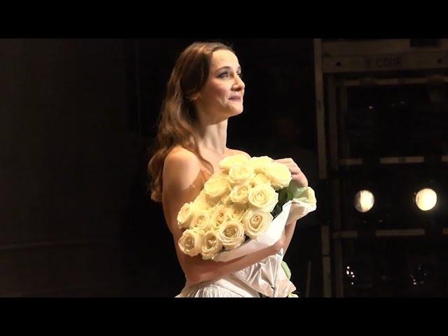 パリ・オペラ座のエトワールだったアニエス・ルテステュを追う!映画『至高のエトワール ~パリ・オペラ座に生きて~』予告編