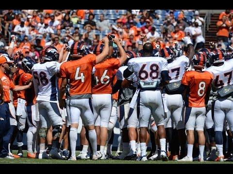 Denver Broncos: 2014 Season Preview [L.A.B. REPORTS]