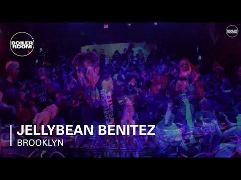 Jellybean Benitez Boiler Room Brooklyn DJ Set