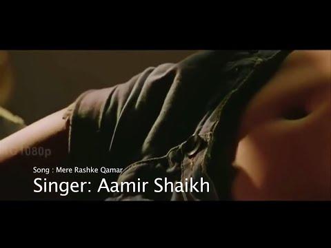 Jacqueline Fernandez ★ emraan Hashmi  ★ Aamir Shaikh-Mere Rashke Qamar -