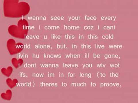 Stay with me by Dj Ironik- with lyrics