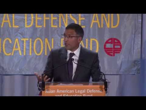 2015 Justice in Action Awards - Neal Katyal