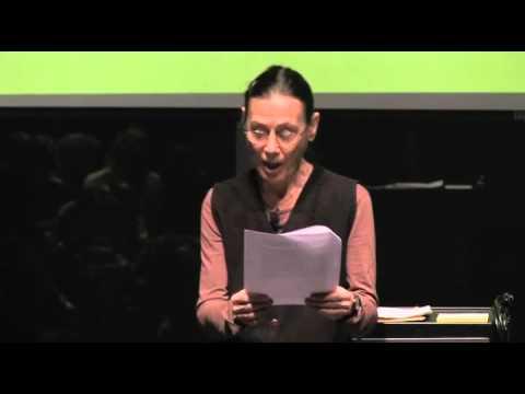 Yvonne Rainer, Where's the Passion? Where's the Politics?, April 7, 2014