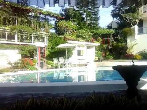 Hotel Nugraha Wisata Bandungan Semarang Jawa Tengah 1 Youtube