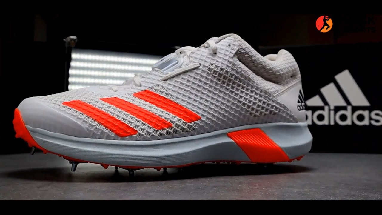 Adidas Vector Mid 2020 Cricket Shoes Review