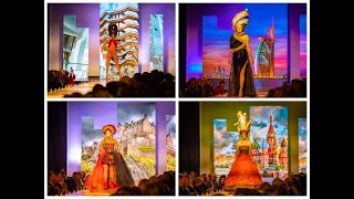 Orrell Design at Big Hair Ball 2020 - Part I