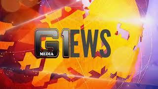 G1 Media news Channel Trailer