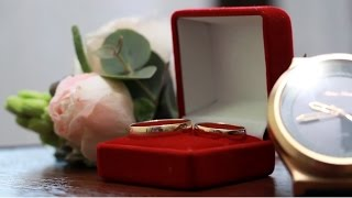 Свадьба Богдан и Анна