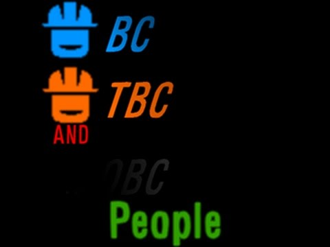 How to get free BC/TBC/OBC