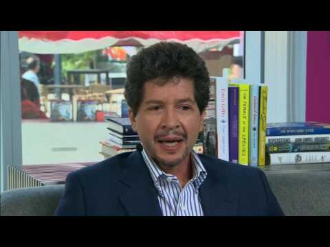 Andrés Reséndez on The Other Slavery | 2016 Miami Book Fair