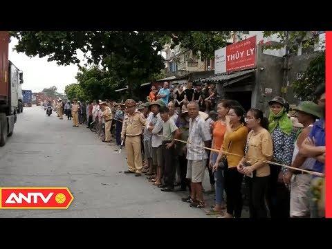 Tin nhanh 20h hôm nay | Tin tức Việt Nam 24h | Tin nóng an ninh mới nhất ngày  23/07/2019 | ANTV