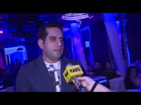 ALIBI Club Karaoke Bar-ի բացման շնորհանդեսը