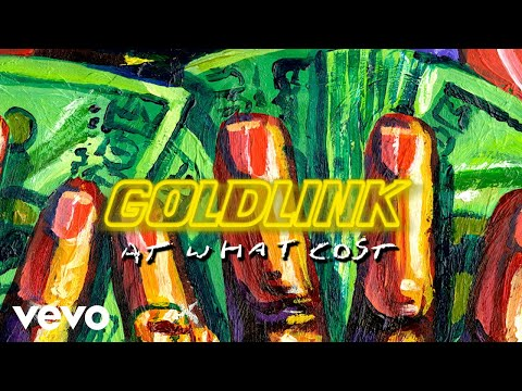 GoldLink - Same Clothes As Yesterday (Audio) ft. Ciscero