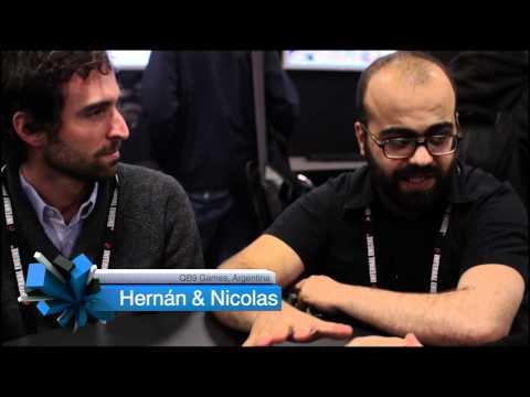 BigWorld GDC 2012: QB9 Argentina Talks Latin American Games Distribution, Mundo Gaturro