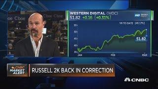 Options bulls bet on Western Digital & D.R. Horton