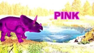 Spiderman E Dinosauri Cartoni Per Bambini Filastrocche Dinosauri Di Colori Dei Video Di Apprendim