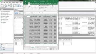 Excel & Your Sage 100 - ISM Webinar