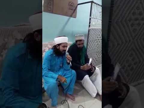 Hasbi rabbi jallallah private mehfil with noor muhammed bapu