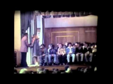 Frank Antonides 8th Grade Graduation 1977 (17300120)